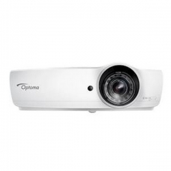 Optoma EH460ST Full3D
